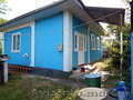 жилой дом с участком